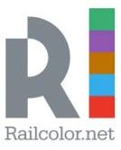 railcolor